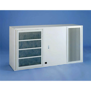 FM-2000 Commercial Flush Mount Air Filter and Smoke Eater