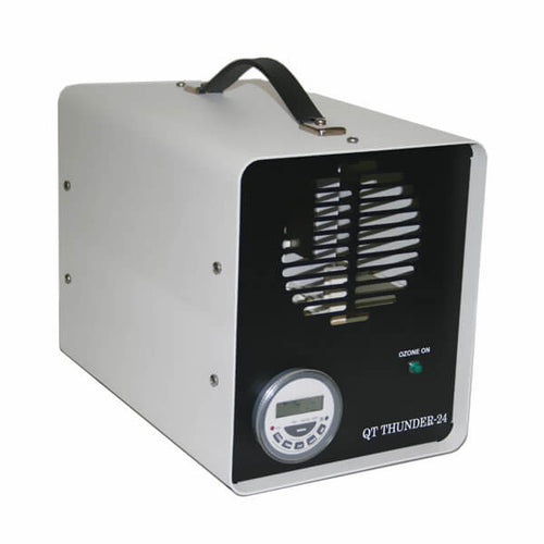 QT Thunder-24 Commercial Advanced Electronic Ozone Generator