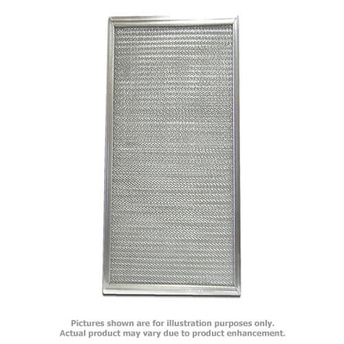 Metal Mesh Prefilter for Smokemaster X400 Electronic Air Cleaner