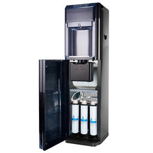 Easy access to filters in the H2O-2000 Office Water Dispenser