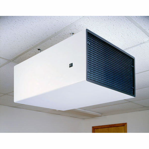 Mark 10 Ceiling Mount Smoke Eater System Pure N