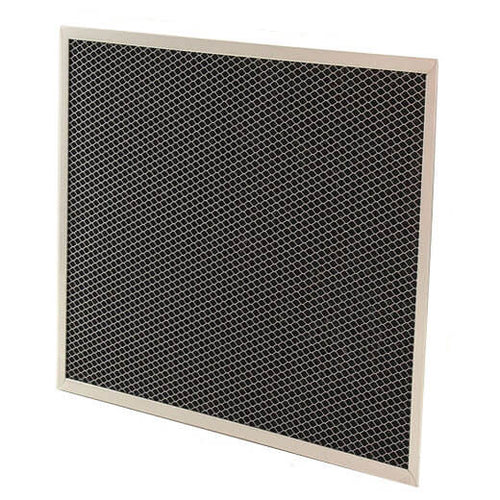 Replacement Post Carbon Filter for the CASE-1000 Electronic Smoke Eater - Ceiling Mount Smoke Eliminator