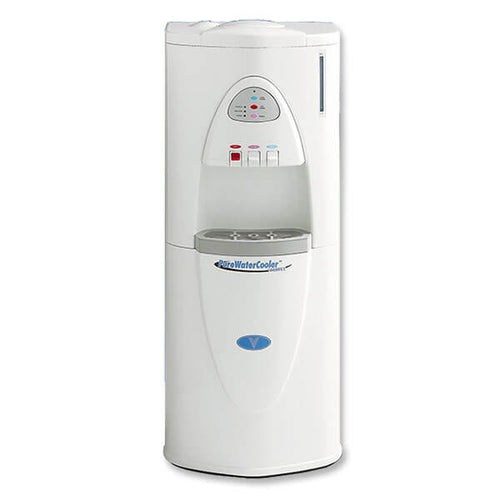 PWC-2000 Deluxe PureWaterCooler in White