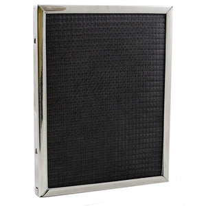 DustEater EasyFlow Permanent Electrostatic Furnace Filter
