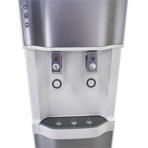 H2O-2500 H2O-2500 High Capacity Bottleless Water Dispenser provides easy to use dispensers.