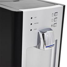 H2O-PRO Countertop Water Dispenser features an easy to use control panel