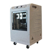 Ebac RM40 Compact Dehumidifier is Portable