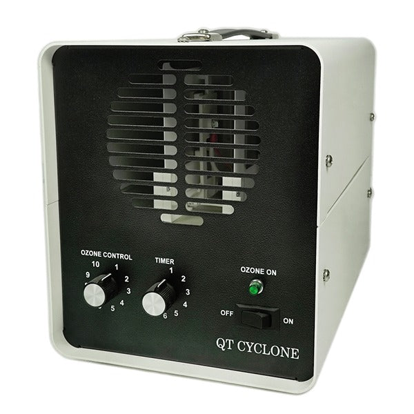 Ozone Generator Qt Cyclone Advanced Deodorizer With