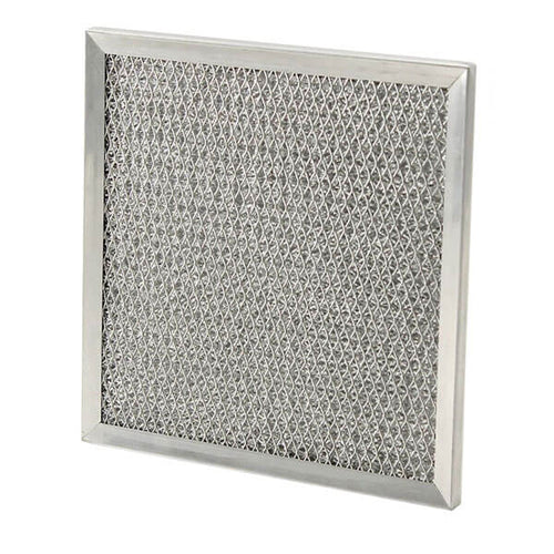 Replacement Metal Mesh Pre-Filter for the CASE-1000 Electronic Smoke Eater - Ceiling Mount Smoke Eliminator