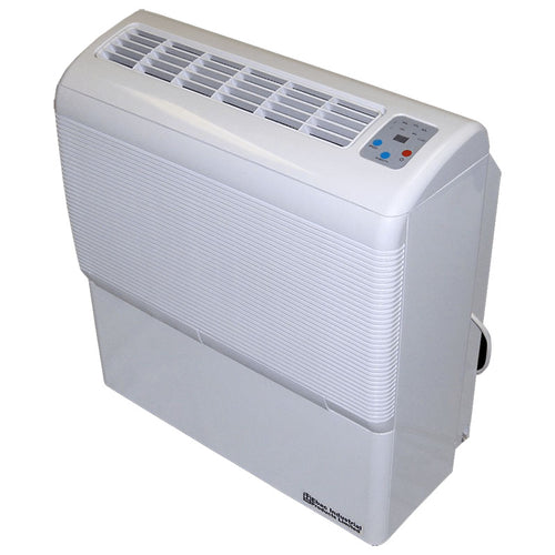Ebac AD850E Dehumidifier - Residential or Commercial Wall Mount Dehumidifier