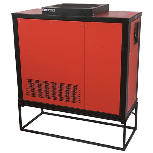 Ebac CD425 285 Pint Industrial Warehouse Dehumidifier