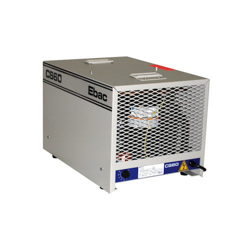 Ebac CS60 heavy duty dehumidifier