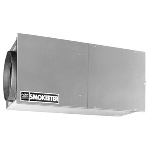 Smokeeter LS Concealed Ceiling Commercial Air Cleaner