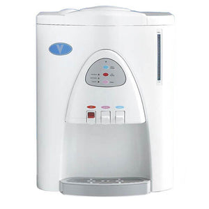 PWC-600 Water Cooler available in White