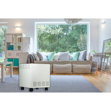 EnviroKlenz Air Purifier provides clean, purified air in any indoor environment.