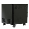 EnviroKlenz Best Mobile Air Purifier - Black