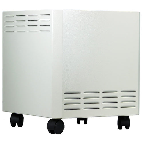 EnviroKlenz Best Mobile Air Purifier - White