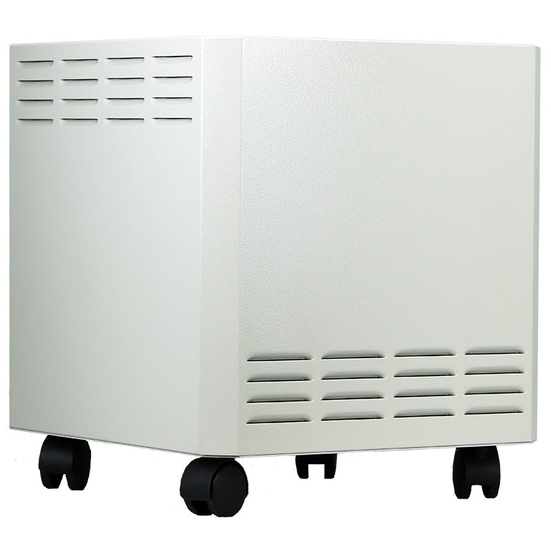 EnviroKlenz Best Portable and Mobile Air Purifier - White