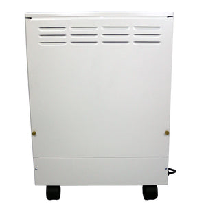 EnviroKlenz UV - Best Air Purifier for Mold, Mildew & Allergies