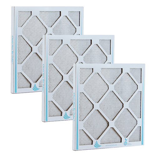 EnviroKlenz Air Purifier Replacement 3-Pack VOC Filter Cartridges