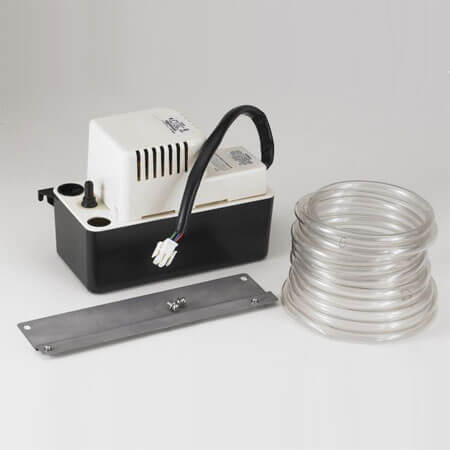 Condensate Pump Kit for MovinCool Portable Spot Coolers - LA484789-0121