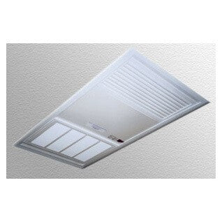FM-22 Solid Ceiling Flush Mount Smoke Eater