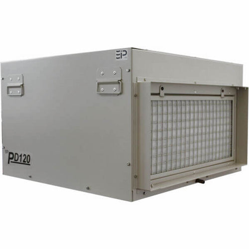 Ebac PD 120 Spa and Hot Tub Dehumidifier