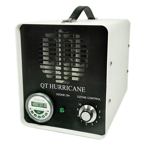 QT Hurricane Commercial / Industrial Ozone Generator