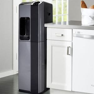 The H2O-1000 Office Water Dispenser looks great in any environment!