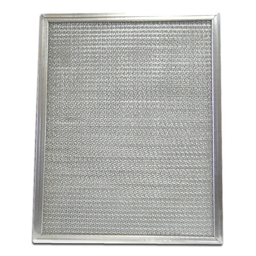 41021 - Aluminum Mesh Pre-Filter for Smokemaster X11Q