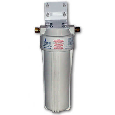 Model 2030 8 500 Gallon Under Sink Drinking Water Filter Pure N