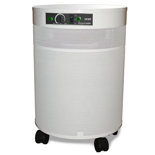 Airpura UV600 Air Purifier - White