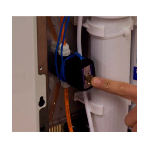 Feed Water Solenoid for Vertex Water Coolers