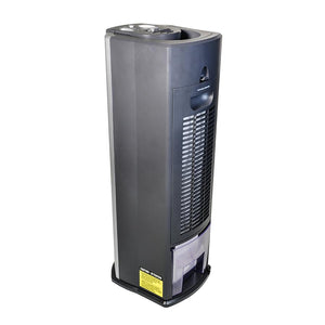 FourSeasons 4-in-1 Heater, Air Purifier, Humidifier and Fan - Side View