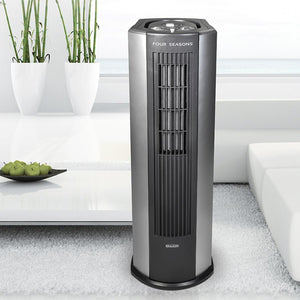 FourSeasons 4-in-1 Heater, Air Purifier, Humidifier and Fan - Living Room