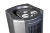 FourSeasons 4-in-1 Heater, Air Purifier, Humidifier and Fan - Control Panel