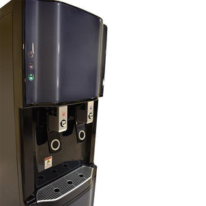 H2O-2500P High Performance Bottleless Water Cooler High Dispensing Area