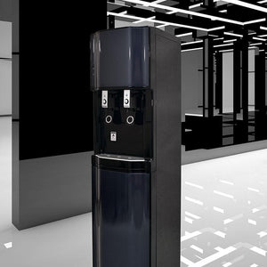 H2O-2500P High Performance Bottleless Water Cooler Looks Great Anywhere!