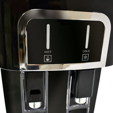 H2O-650 Countertop Water Dispenser Front Panel