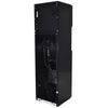 H2O-2500P High Performance Bottleless Water Cooler - Rear View