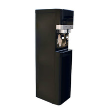 H2O-400 Hot and Cold Water Dispenser - Black
