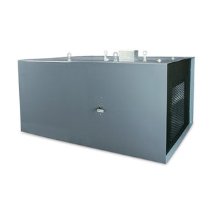 Interceptor 2000 Industrial and Commercial Air Cleaner