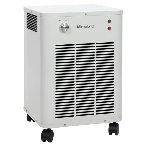 MiracleAir PM400 Portable HEPA Air Cleaner