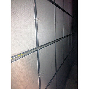 HFA - Commercial Electrostatic Air Filter Bank