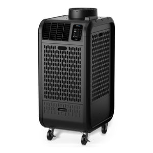 MovinCool Climate Pro K24 24,000 BTU Portable Air Conditioner