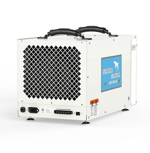 WatchDog NXT85C Commercial Dehumidifier Includes a Pre-Filter and MERV-10 Filter