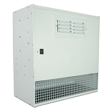 PAC-22 - 2 x 2 Flush Mount Air Cleaning System