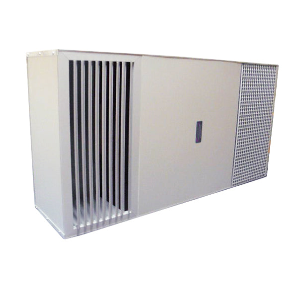 PR8.0 Commercial Air Cleaner & Cigarette Smoke Eliminator - White