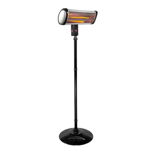 pureHeat GARAGE and PATIO Outdoor Infrared Heater
