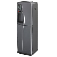 PWC-1500 Bottleless Water Cooler - Executive Gray - Contemporary Style
